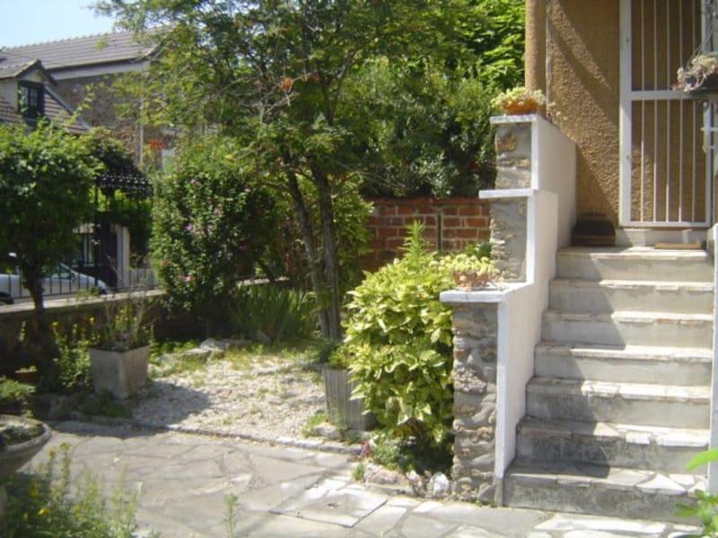Sale house / villa Livry gargan 430000€ - Picture 2
