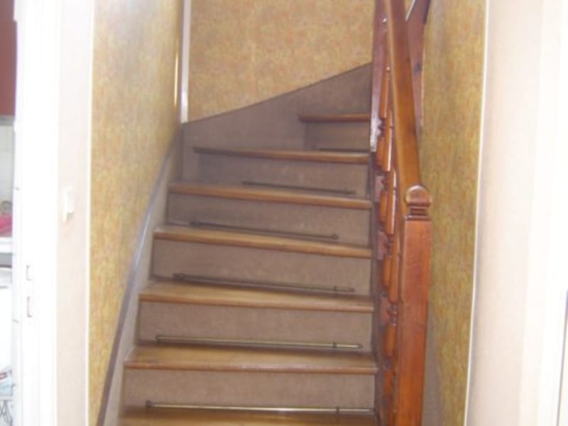 Sale house / villa Livry gargan 430000€ - Picture 7