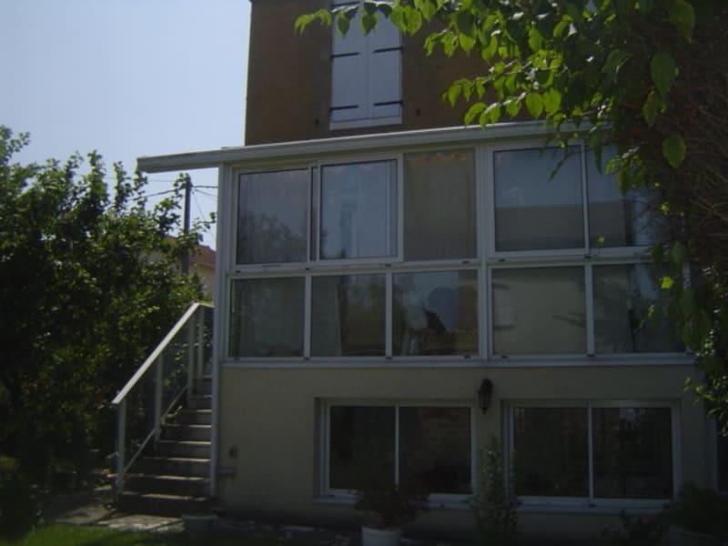 Sale house / villa Livry gargan 430000€ - Picture 14