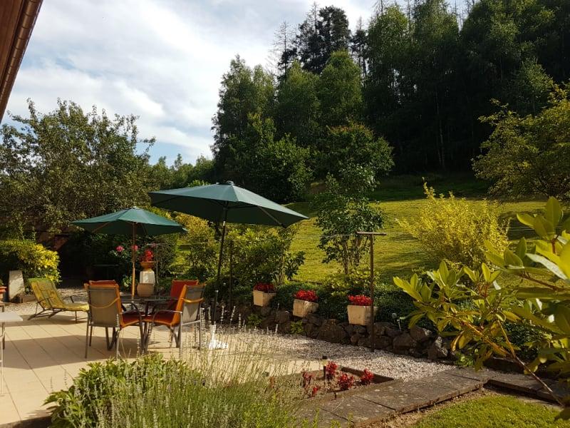 Vente maison / villa Moyenmoutier 241900€ - Photo 2
