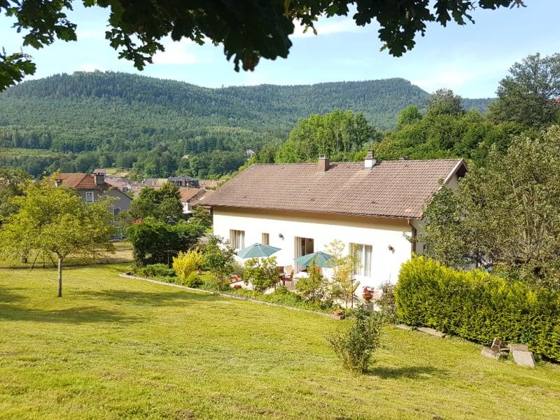 Vente maison / villa Moyenmoutier 241900€ - Photo 3