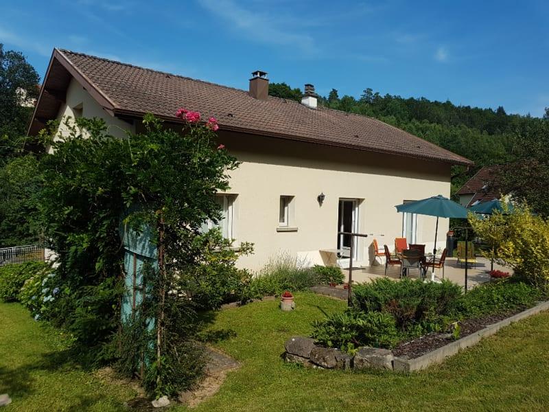 Vente maison / villa Moyenmoutier 241900€ - Photo 4