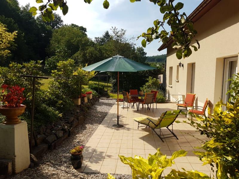 Vente maison / villa Moyenmoutier 241900€ - Photo 5