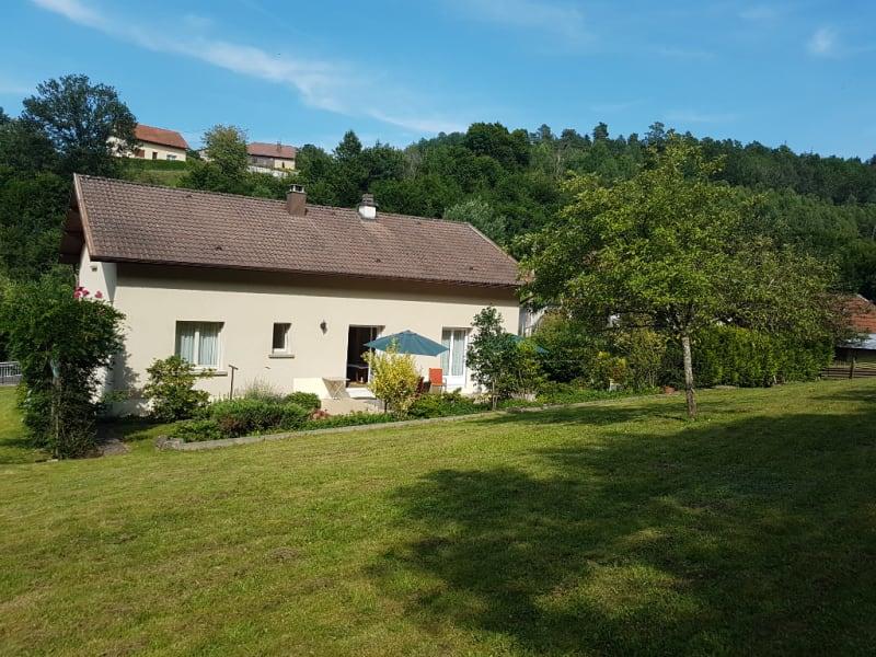 Vente maison / villa Moyenmoutier 241900€ - Photo 6