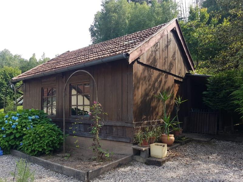Vente maison / villa Moyenmoutier 241900€ - Photo 7