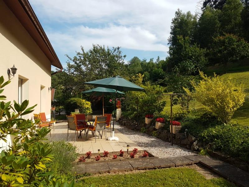 Vente maison / villa Moyenmoutier 241900€ - Photo 8
