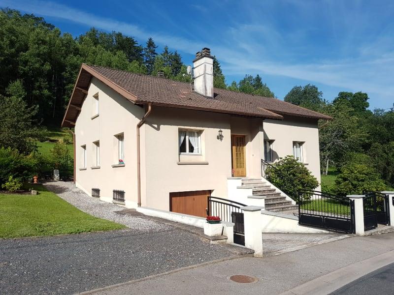 Vente maison / villa Moyenmoutier 241900€ - Photo 9