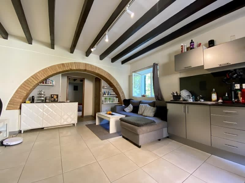 Sale apartment Ecully 210000€ - Picture 1