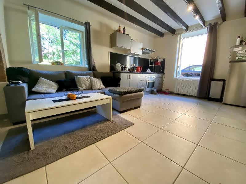 Sale apartment Ecully 210000€ - Picture 3