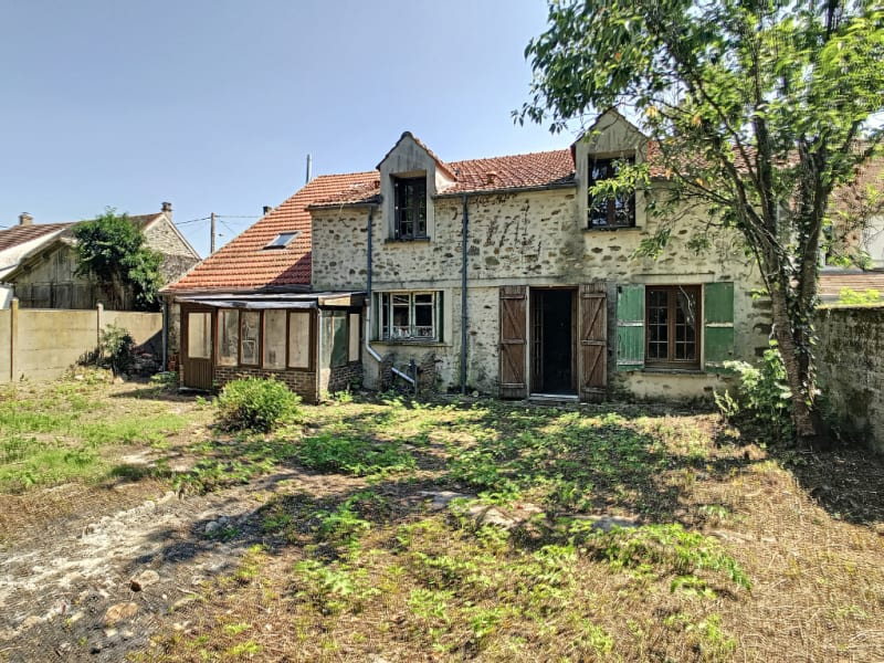 Vente maison / villa Crisenoy 264500€ - Photo 1