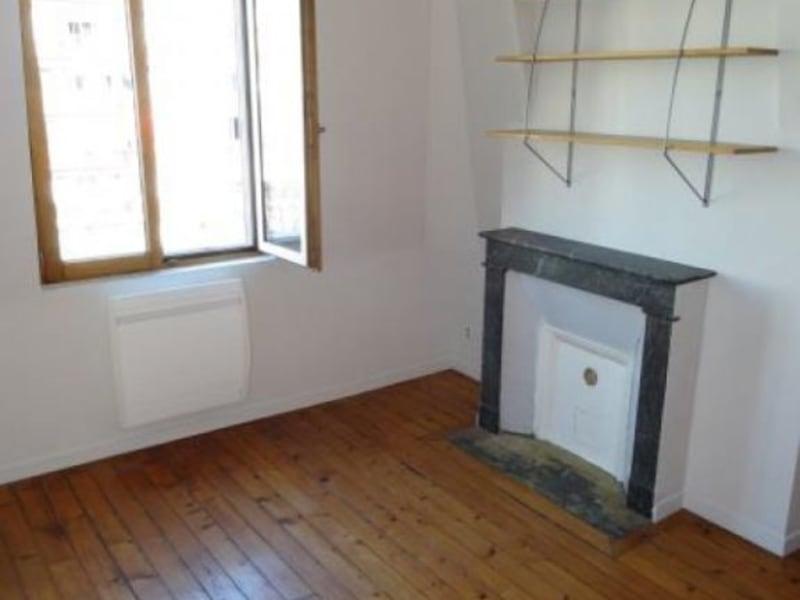 Rental apartment Vincennes 1090€ CC - Picture 2
