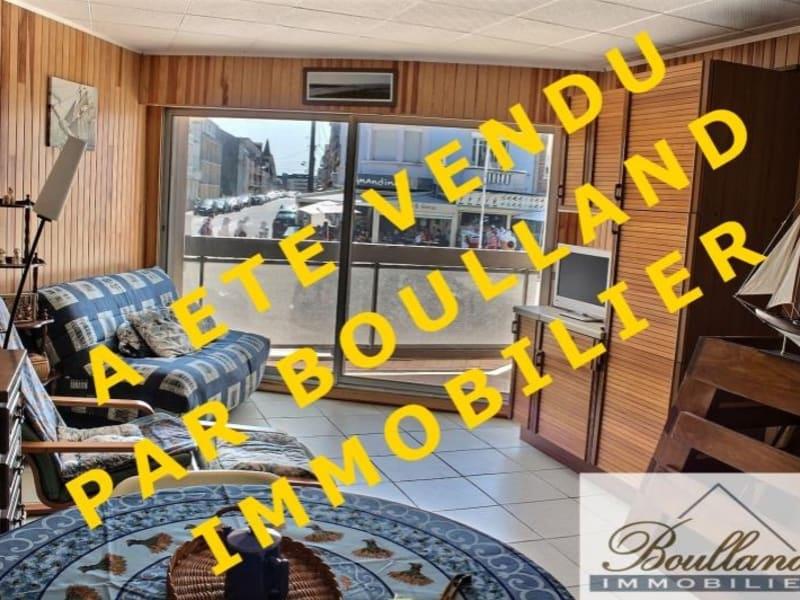Sale apartment Fort mahon plage 119500€ - Picture 2