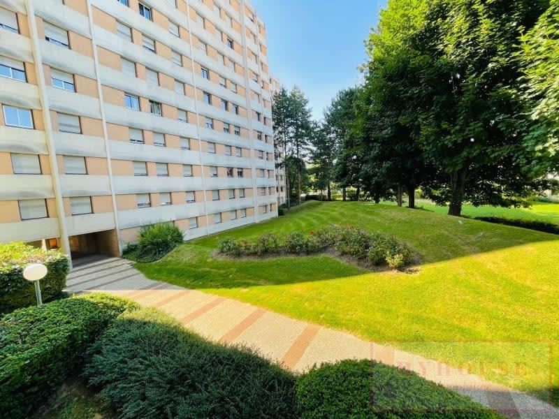 Vente appartement Bagneux 375000€ - Photo 2