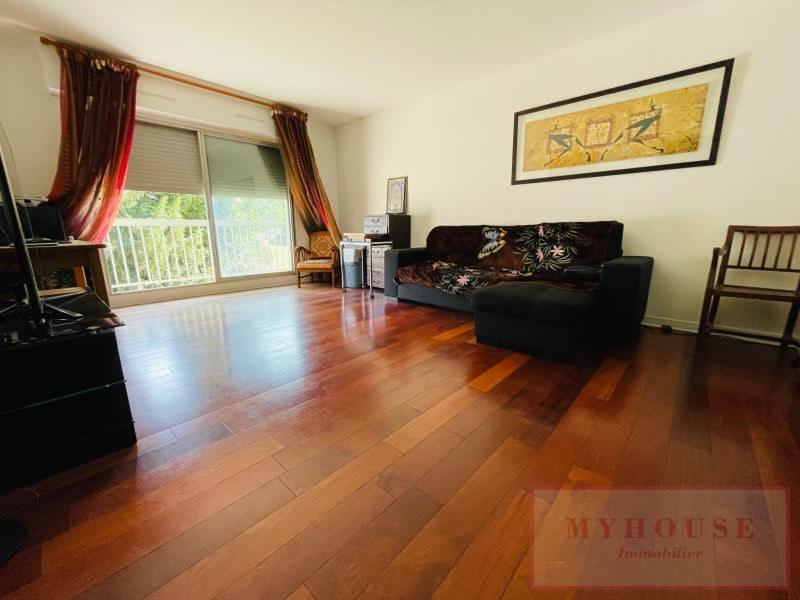 Sale apartment Bagneux 375000€ - Picture 5
