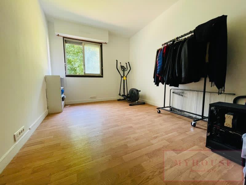 Sale apartment Bagneux 375000€ - Picture 8