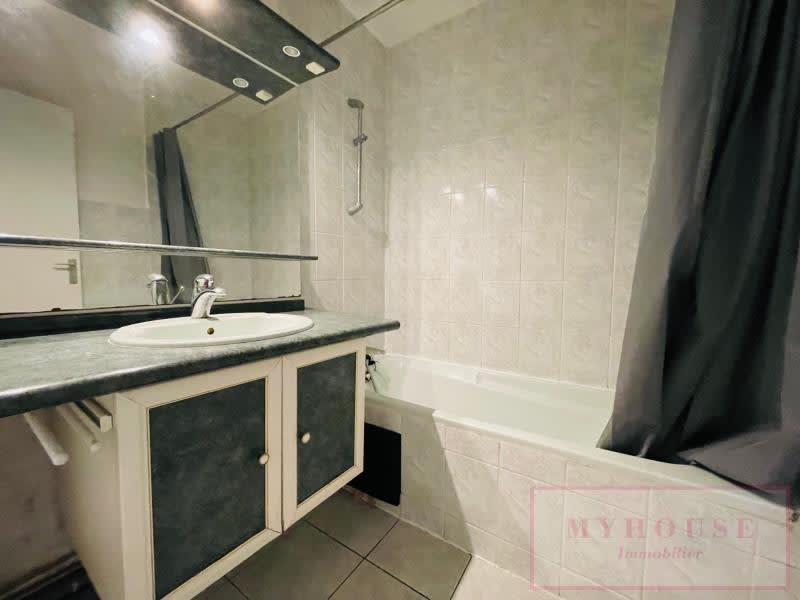 Sale apartment Bagneux 375000€ - Picture 9