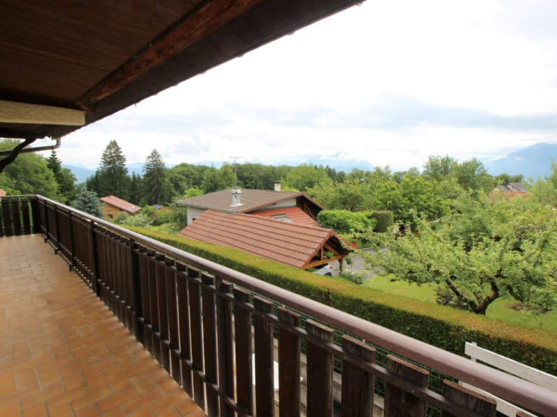 Sale house / villa Pers jussy 630000€ - Picture 4