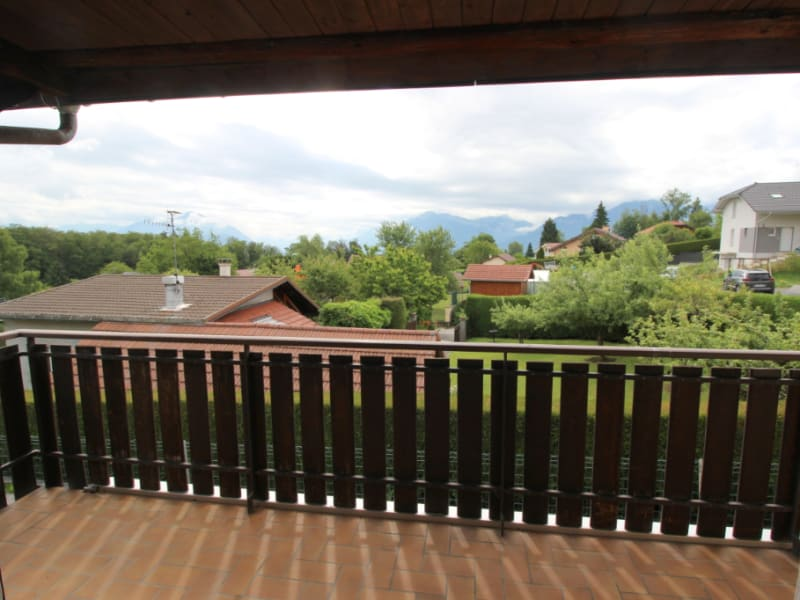 Sale house / villa Pers jussy 630000€ - Picture 5