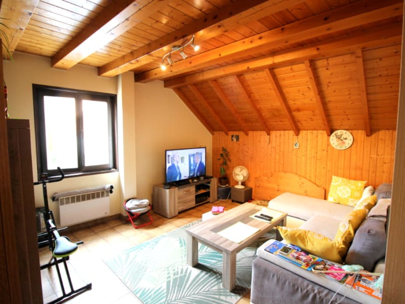 Sale house / villa Pers jussy 630000€ - Picture 9