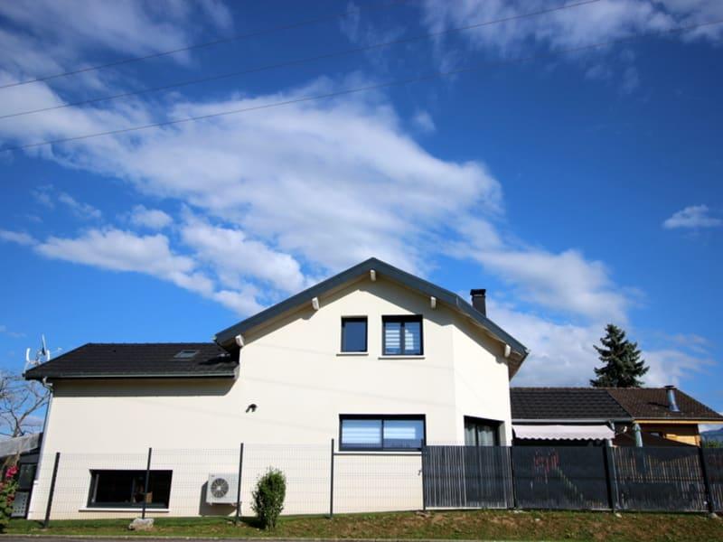 Sale house / villa Arenthon 546000€ - Picture 2