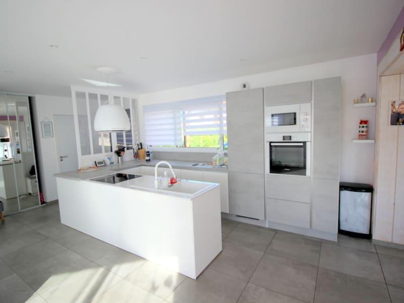 Sale house / villa Arenthon 546000€ - Picture 3