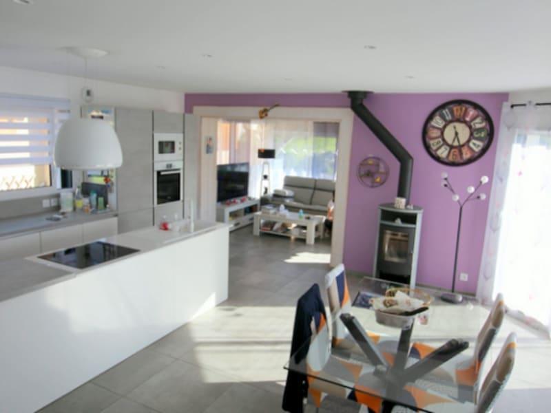 Sale house / villa Arenthon 546000€ - Picture 5