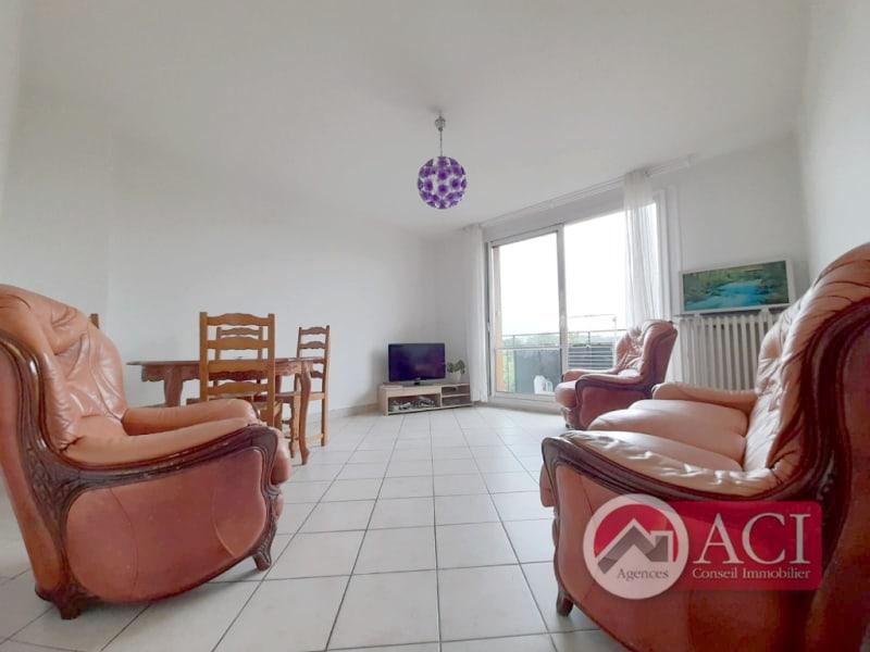 Vente appartement Deuil la barre 254000€ - Photo 1