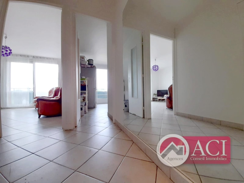 Vente appartement Deuil la barre 254000€ - Photo 2