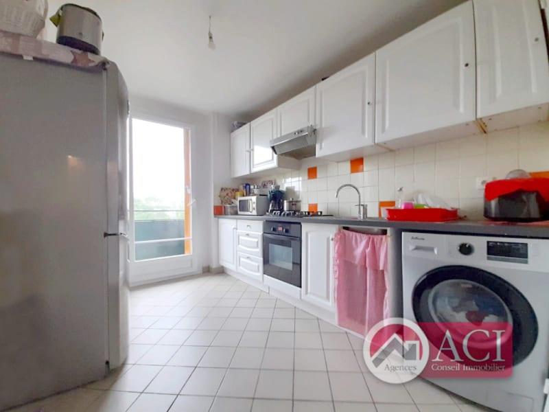Vente appartement Deuil la barre 254000€ - Photo 4