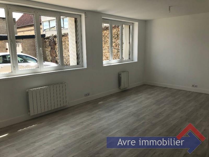 Location appartement Verneuil d avre et d iton 450€ CC - Photo 1