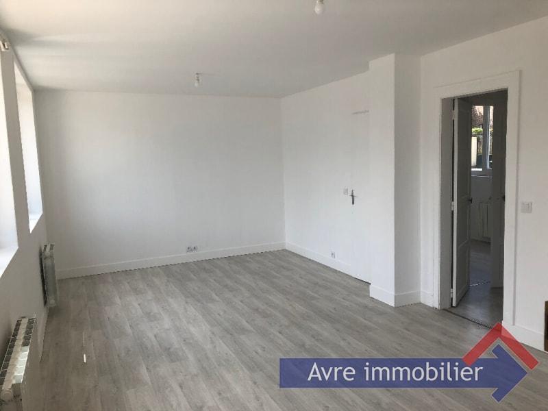 Location appartement Verneuil d avre et d iton 450€ CC - Photo 2