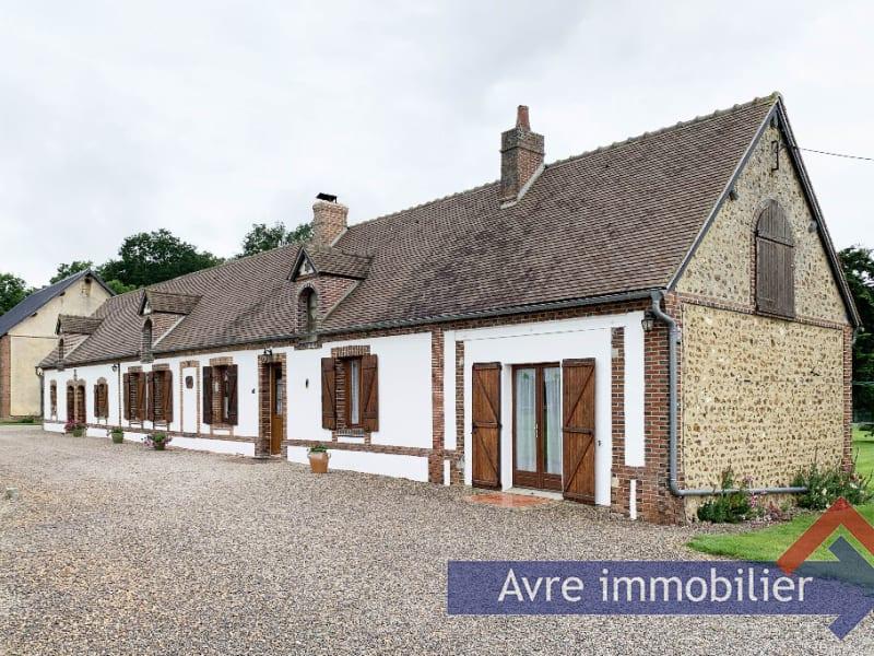Sale house / villa Chaise dieu du theil 417000€ - Picture 1
