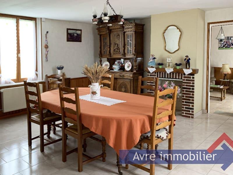 Sale house / villa Chaise dieu du theil 417000€ - Picture 2