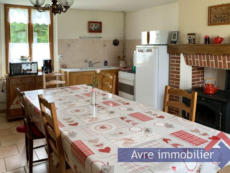 Sale house / villa Chaise dieu du theil 417000€ - Picture 4