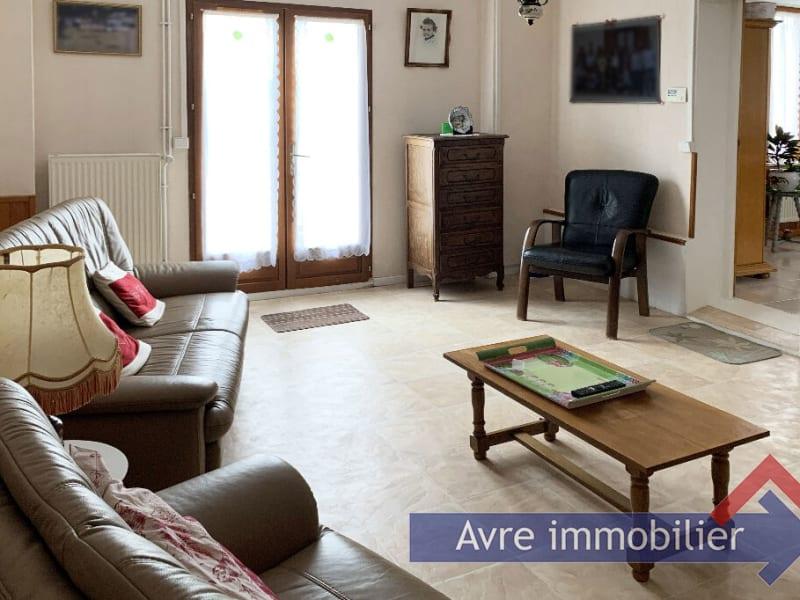 Sale house / villa Chaise dieu du theil 417000€ - Picture 5
