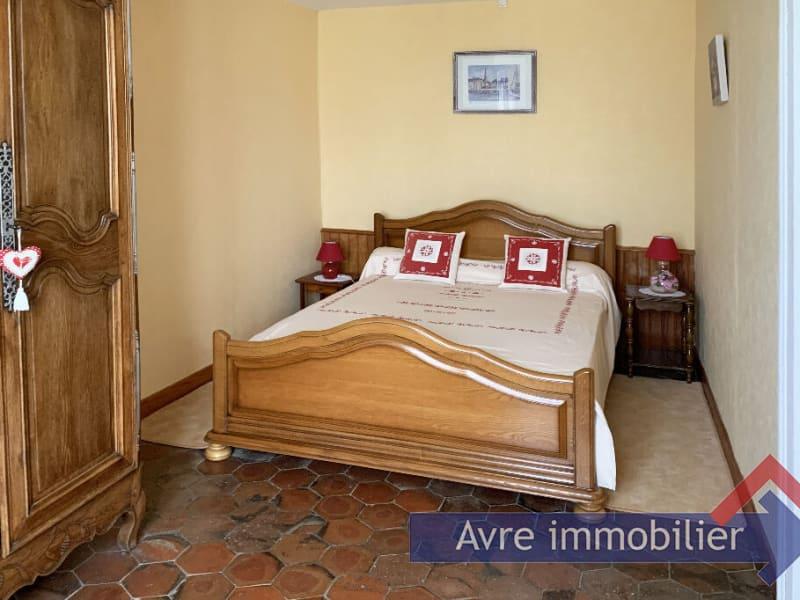 Sale house / villa Chaise dieu du theil 417000€ - Picture 7