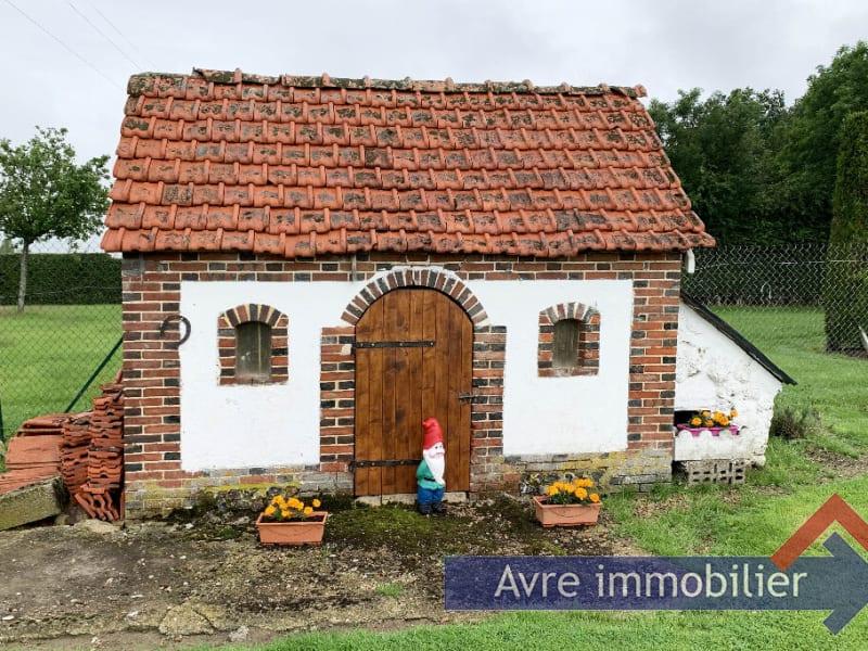 Sale house / villa Chaise dieu du theil 417000€ - Picture 9