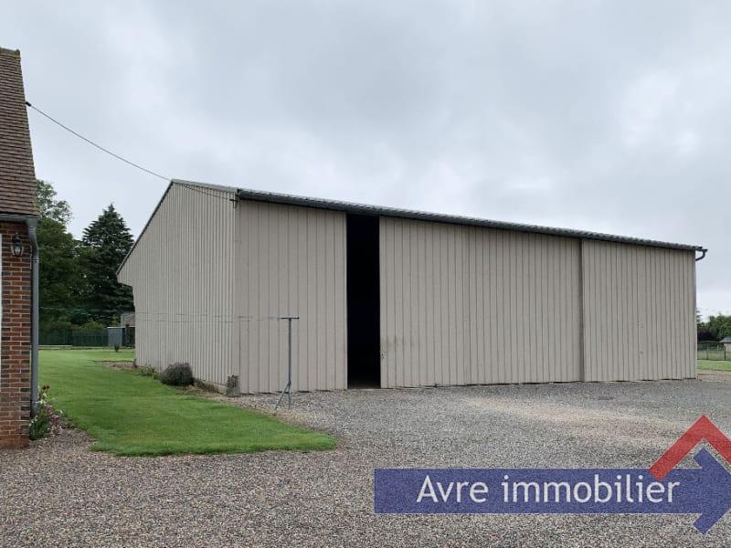 Sale house / villa Chaise dieu du theil 417000€ - Picture 10
