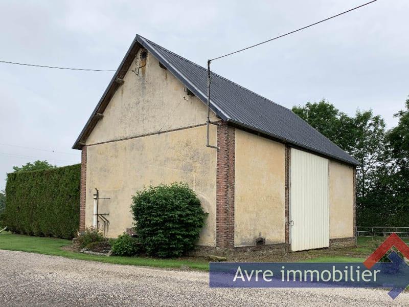 Sale house / villa Chaise dieu du theil 417000€ - Picture 11