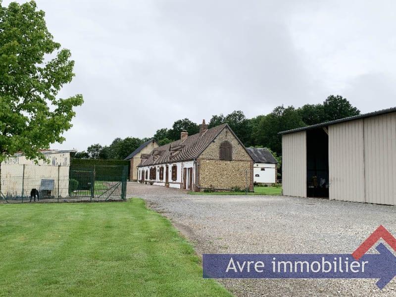 Sale house / villa Chaise dieu du theil 417000€ - Picture 13