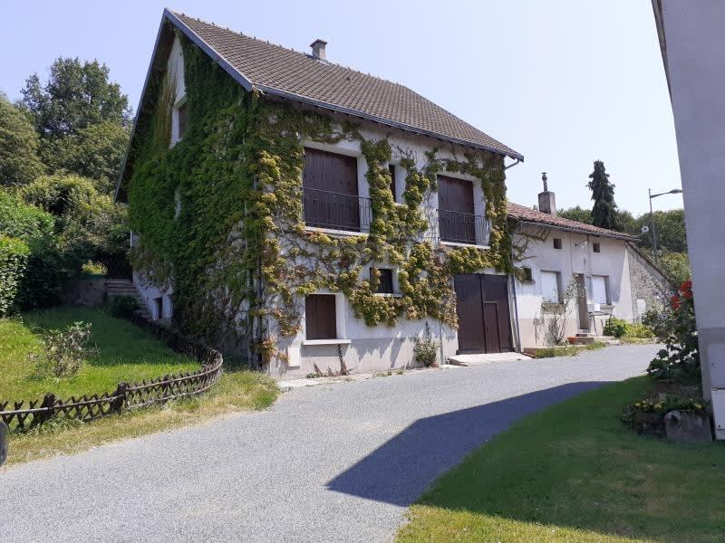 Vente maison / villa Les cars 221550€ - Photo 3