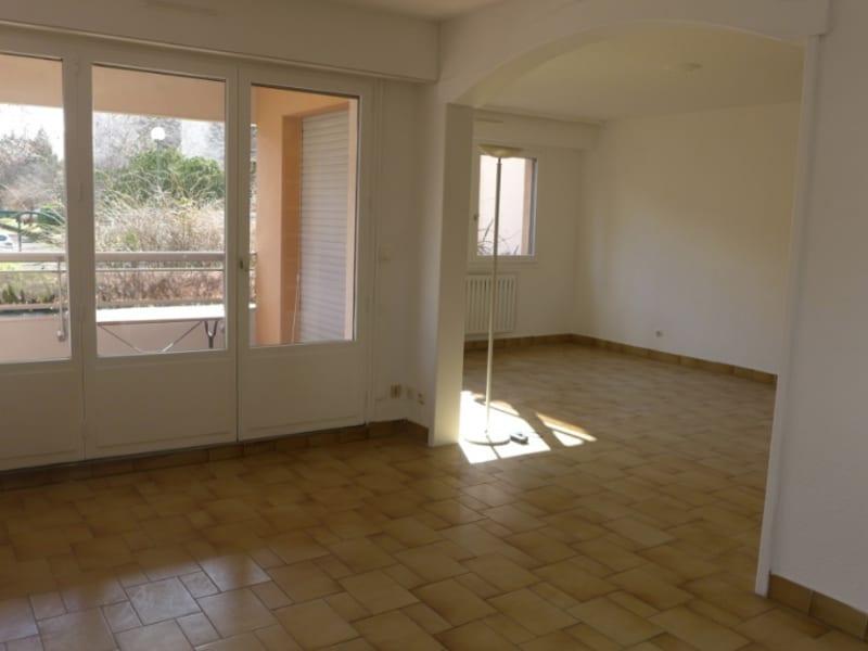 Appartement Annecy T4 de 105m2