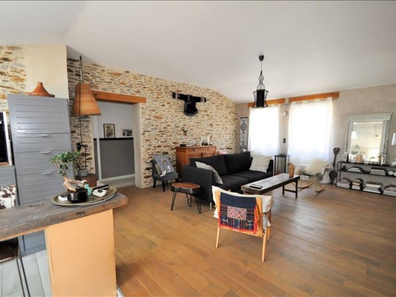 Vente maison / villa Rouans 299000€ - Photo 1