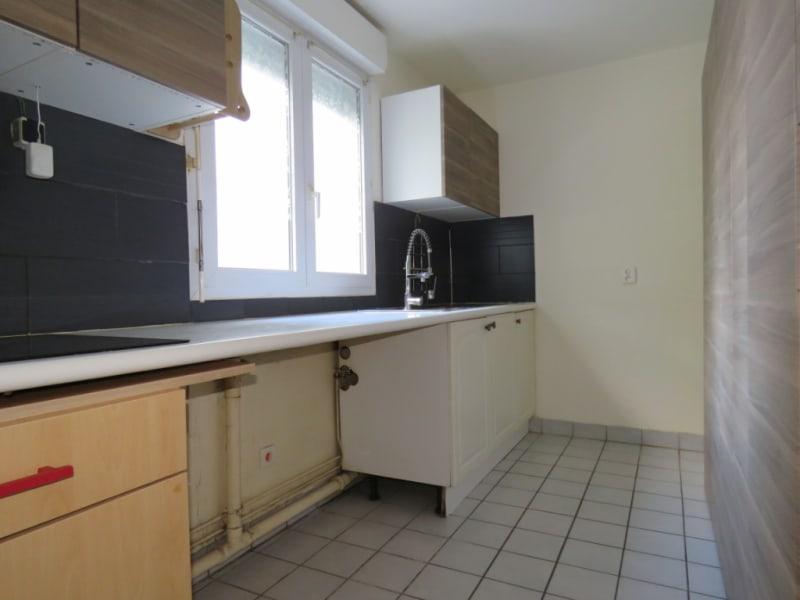 Rental apartment Bagneux 1200€ CC - Picture 2