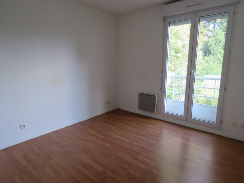 Rental apartment Bagneux 1200€ CC - Picture 3