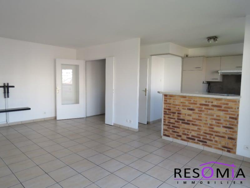 Rental apartment Chatillon 1700€ CC - Picture 2