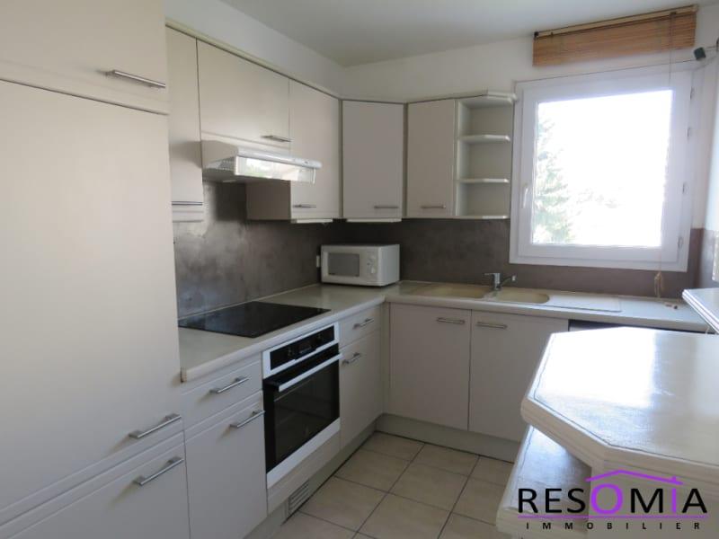 Rental apartment Chatillon 1700€ CC - Picture 3