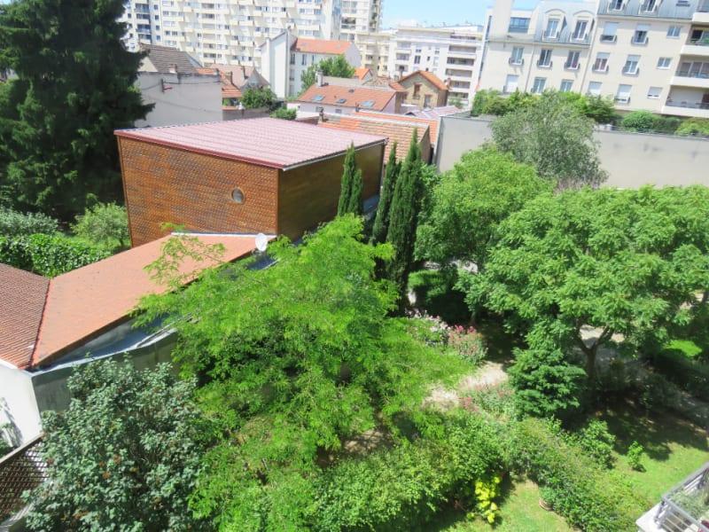 Rental apartment Chatillon 1700€ CC - Picture 7