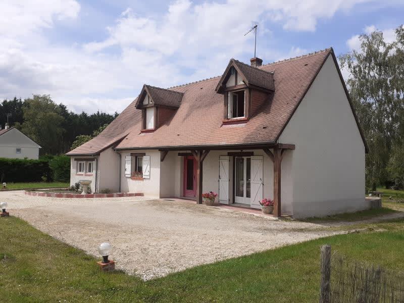 Vente maison / villa St aignan 243800€ - Photo 1
