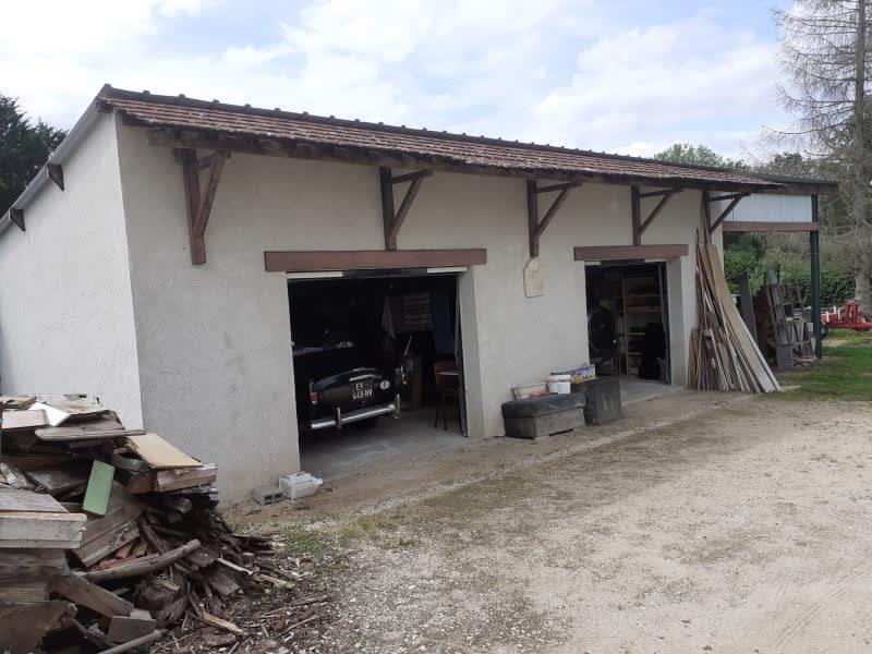 Vente maison / villa St aignan 243800€ - Photo 5